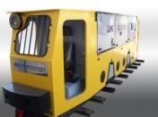 Rozwiązania systemowe Bosch Rexroth dla przemysłu maszyn górniczych