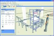Bezpłatne i szybkie projektowanie systemów montażowych za pomocą oprogramowania MTpro light firmy Bo