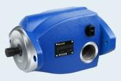 Nowa pompa A1VO pozwala zaoszczędzić nawet do 10 000 litrów oleju napędowego