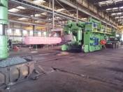 Napędy Bosch Rexroth w modernizacji parku technologicznego kuźni Zarmen FPA w Zdzieszowicach