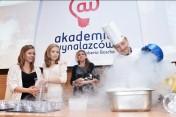 Znamy laureatów warszawskiego konkursu Akademii Wynalazców im. Roberta Boscha