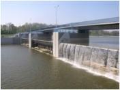 Hydraulika Bosch Rexroth w budownictwie wodnym