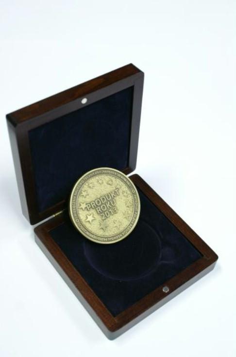 Medal Produkt Roku 2013 - system Sytronix