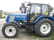 Układy hydrauliczne firmy Bosch Rexroth w ciągnikach rolniczych Farmtrac