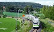 Fińskie Linie Kolejowe VR