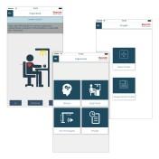 Aplikacja Fit4Ergonomics
