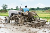 Elektrohydrauliczne sterowanie podnośnikami w ciągnikach rolniczych