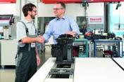 Partner serwisowy Bosch Rexroth