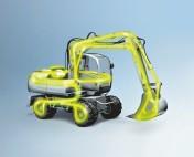 Cyfrowe układy sterowania pojazdami roboczymi