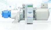 Efektywny system napędów pomp hydraulicznych Sytronix