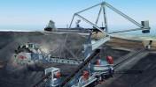 Firma Bosch Rexroth jako dostawca napędu koła czerpakowego dla największej szynowej ładowarki
