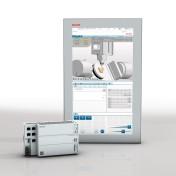 Rozwiązanie MTX z grupy systemów CNC