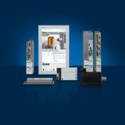 Kilkaset typów obrabiarek jest uruchamianych wirtualnie i są one połączone z narzędziami techniczny