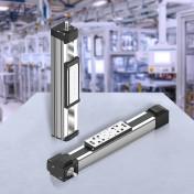 Rodzina modułów liniowych firmy Bosch Rexroth poszerza się o nowy rozmiar 140