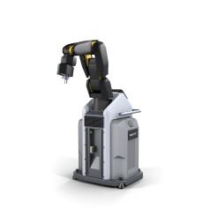 Automatyczny asystent produkcji (APAS)