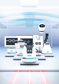 Fabryka Przyszłości i4.0 Przemysł 4.0