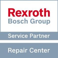 Centrum napraw firmy Bosch Rexroth